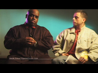 Cee-lo interview