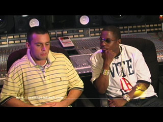 Mase Interview