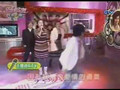 ariel lin, joe cheng & jiro singing practical joke [e zuo ju]