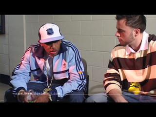 Fabolous Interview