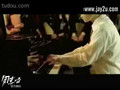 Jay Chou & Yu Hao - Piano Battle
