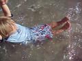 Carrillo - Kids Beach Aug 02