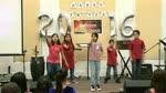 Tu Hi Rab Hai by Punjabi Church Kids on New Year