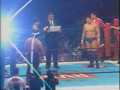 NJPW - Nobuhiko Takada vs. Shinya Hashimoto (4-29-96)