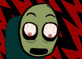 Salad Fingers 04 - Cage