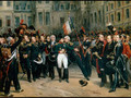 Der Aufstieg Napoléons