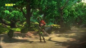 Robin Hood: Schlitzohr von Sherwood