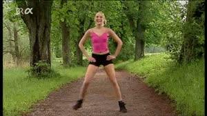 Fitnesskurs