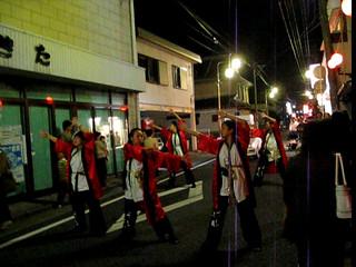 Night Bazar Kamegawa, Beppu, Oita, Japan