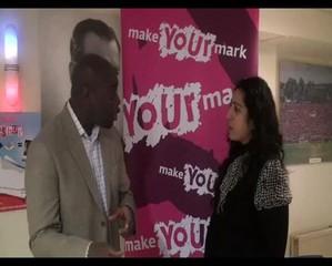 Pure Online Genius TV - Interview w/ Pollar Harrar from MYM