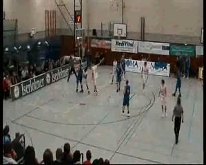 NOMA Iserlohn Kangaroos vs. Schwelm Baskets Part 4 of 10