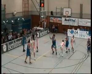 NOMA Iserlohn Kangaroos vs. Schwelm Baskets Part 10 of 10