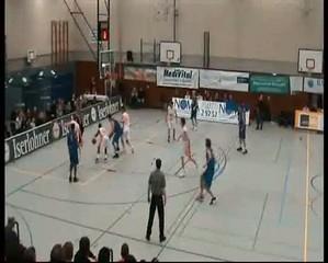 NOMA Iserlohn Kangaroos vs. Schwelm Baskets Part 8 of 10