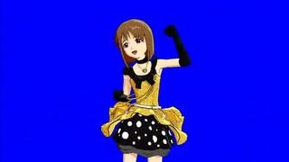 idolm@ster yukiho ippai ippai BB