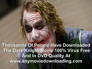 Download The Dark Knight Full Movie
