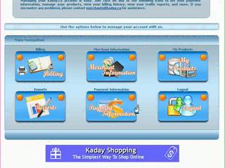Kaday Shopping