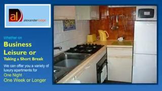 short term rental accommodation in Croydon, London