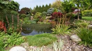 Rock Gardens & Herb Gardens