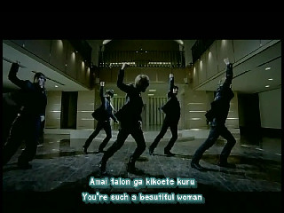 TvXQ - BeAuTiFuL You (pV SuB).avi