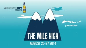 The Mile High 2014 - Official Wrap Up