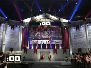 Watch Videos Online   royal rumble 2006   Veoh.com