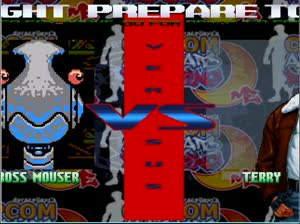 054 Pelea Torneo Supremo M.U.G.E.N.