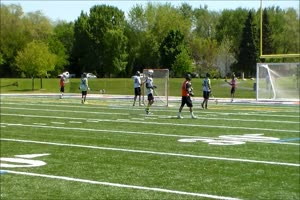 FVLC 8 Green IBLA (6) vs. Wheaton - 5/23/2015