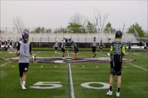 FVLC 8 Green IBLA (7) vs. Grayslake - 5/24/2015
