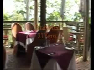 Sundowners Restaurant On Top Of Mt Tamborine